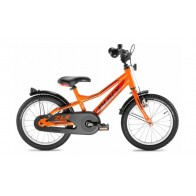 """Vaikiškas dviratis 16"""" PUKY ZLX 16 Alu"""