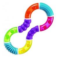 MUNCHKIN žaisliukas-kramtukas TWISTY FIGURE