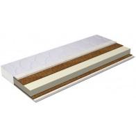 TROLL kokosinis-Fiber block čiužinys 120x60x8 cm