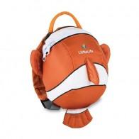 LittleLife vaikiška kuprinė mažiausiems Clownfish