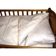 TROLL žąsų pūkų pagalvė ir antklodė