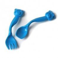 REER valgymo įrankių rinkinys besimokančiam valgyti vaikui 72257