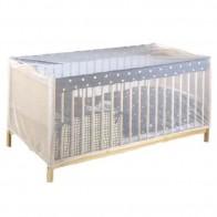 REER apsauga nuo uodų lovytei