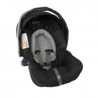 GRACO automobilinė kėdutė Junior Baby su adapteriu vežimėliui