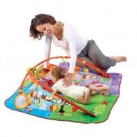 TINY LOVE muzikinis lavinamasis kilimėlis Move and Play 5 in 1