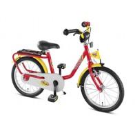 PUKY vaikiškas dviratukas Z8, raudonas