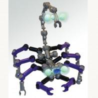 ZOOB konstruktorius ZooB 60 Creepy Glow Creature