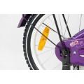 """ELGROM 1802 Vaikiškas dviratis  TOMABIKE  18"""" nuotrauka nr.6"""