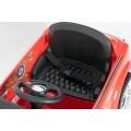 ELGROM 06088 vaikiškas elektromobilis 12Vsu valdymo pulteliu raudonos spalvos nuotrauka nr.17