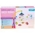 AS 010190 karuselė virš lovytės  DREAM WORLD 01902 nuotrauka nr.1