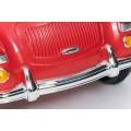 ELGROM 802 Vaikiškas elektromobilis.12 V raudonos spalvos nuotrauka nr.16