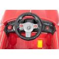 ELGROM 802 Vaikiškas elektromobilis.12 V raudonos spalvos nuotrauka nr.10