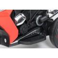 ELGROM 01200  vaikiškas elektromobilis MOTOR 6V  raudonos spalvos nuotrauka nr.7