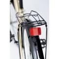 """ELGROM 2001 vaikiškas dviratis TOMABIKE PLAT. 20""""GOLD/WHITE nuotrauka nr.15"""
