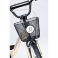 """ELGROM 2001 vaikiškas dviratis TOMABIKE PLAT. 20""""GOLD/WHITE nuotrauka nr.5"""
