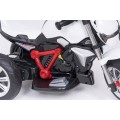 AS 3196 vaikiškas elektromobilis MOTOR nuotrauka nr.41