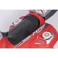 ALEXIS SKC-KB00101 vaikiškas elektrinis motociklas 6V 4,5A raudonas nuotrauka nr.13