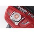 ALEXIS SKC-KB00101 vaikiškas elektrinis motociklas 6V 4,5A raudonas nuotrauka nr.18