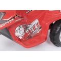 ALEXIS SKC-KB00101 vaikiškas elektrinis motociklas 6V 4,5A raudonas nuotrauka nr.9