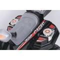 ALEXIS SKC-KB00101 vaikiškas elektrinis motociklas 6V 4,5A juodas nuotrauka nr.12