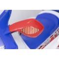 ALEXIS SKC-KB00101 vaikiškas elektrinis motociklas 6V 4,5A mėlynas nuotrauka nr.12