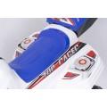 ALEXIS SKC-KB00101 vaikiškas elektrinis motociklas 6V 4,5A mėlynas nuotrauka nr.13