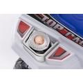 ALEXIS SKC-KB00101 vaikiškas elektrinis motociklas 6V 4,5A mėlynas nuotrauka nr.19