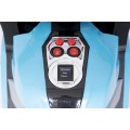 AS 9909 vaikiškas elektrinis motociklas 6V 4,5A mėlynas nuotrauka nr.17