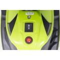AS LQ-158 vaikiškas elektrinis motociklas 6V 4,5A žalias nuotrauka nr.16