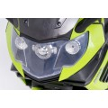 AS LQ-158 vaikiškas elektrinis motociklas 6V 4,5A žalias nuotrauka nr.8