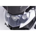 AS LQ-158 vaikiškas elektrinis motociklas 6V 4,5A baltas nuotrauka nr.8