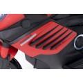 AS LQ-158 vaikiškas elektrinis motociklas 6V 4,5A raudonas nuotrauka nr.11