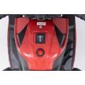 AS LQ-158 vaikiškas elektrinis motociklas 6V 4,5A raudonas nuotrauka nr.16