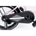 ELGROM 1601 TOMABIKE vaikiškas dviratis Platinum  16 'PINK nuotrauka nr.11