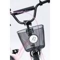 ELGROM 1601 TOMABIKE vaikiškas dviratis Platinum  16 'PINK nuotrauka nr.6