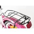 """ELGROM 1802 Vaikiškas dviratis  TOMABIKE  18"""" nuotrauka nr.34"""