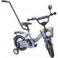 """ELGROM 1201 vaikiškas dviratis TOMABIKE EX. 12""""  nuotrauka nr.5"""