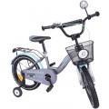 """ELGROM 1601 vaikiškas dviratis TOMABIKE EX. 16"""" TURKUS nuotrauka nr.2"""