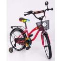 """ELGROM 1801 vaikiškas dviratis TOMABIKE EX. 18"""" nuotrauka nr.5"""