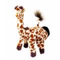 """Beleduc pirštininė lėlė """"Žirafa"""" (40103)"""