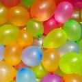 Vandens balionai