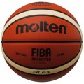 Molten Krepšinio kamuolys Competition BGL6X FIBA nat. oda