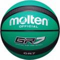 Molten Krepšinio kamuolys Training BGR7-GK guminis
