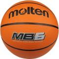 Molten Krepšinio kamuolys Training MB6 guminis
