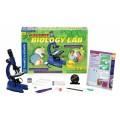 """Thames & Kosmos edukacinė priemonė """"Mano pirmoji biologijos laboratorija"""" (635213)"""