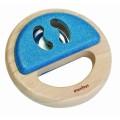 """PlanToys lavinimo priemonė - muzikos instrumentas """"Percussion – Tambourine"""" (PT6429)"""