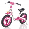 Kettler Kids Balansinis dviratukas SPIRIT AIR 12.5'' PRINCESS
