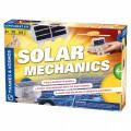 Thames & Kosmos edukacinė priemonė - Saulės energijos mechanika (665068)