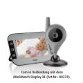 REER Mix&Match sistemos stacionari kamera