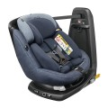Automobilinė kėdutė Maxi-Cosi AxissFix PLUS NOMAD BLUE